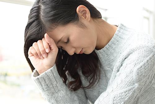 ストレスなどを解消したい方
